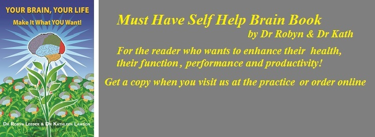 Self Help Brain Book your brain your life