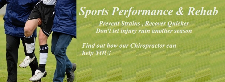 Sports Performance & Rehab